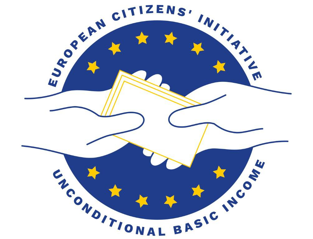 EUROPEAN CITIZENS' INITIATIVE UNCONDITIONAL BASIC INCOME